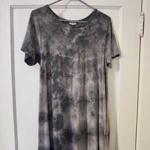 Lularoe Acid Wash Carly